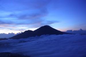 Morgens 2 Uhr auf Bali…