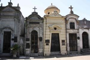 Der Friedhof der schönen, reichen und mächtigen